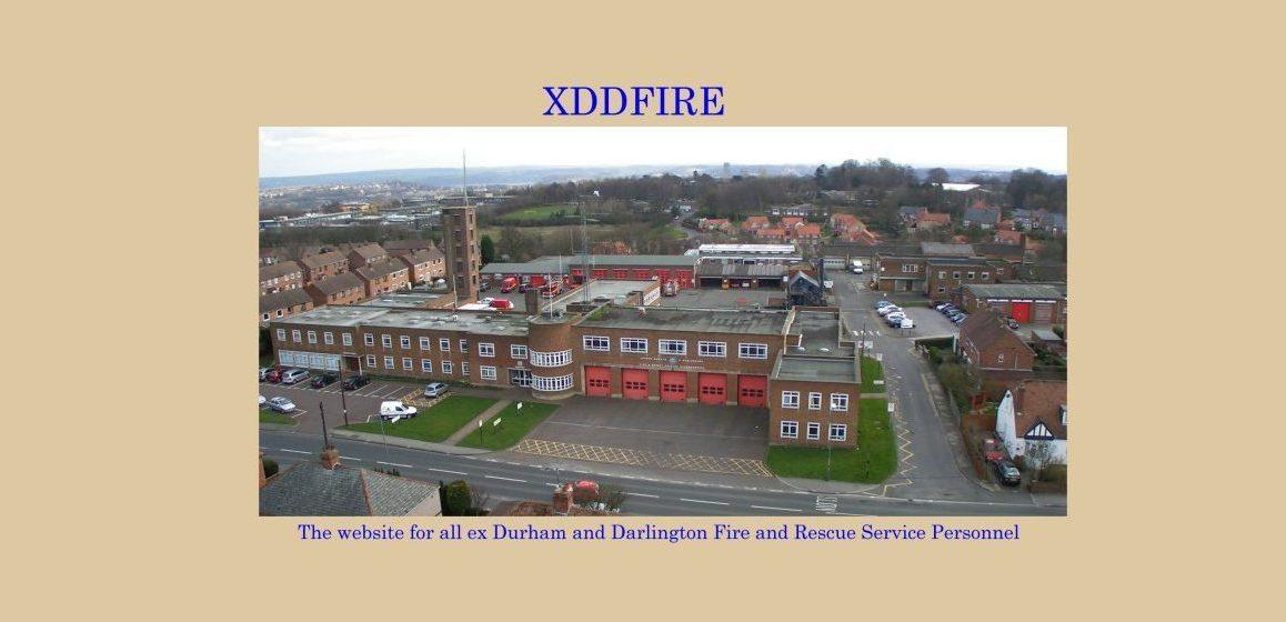 XDDFIRE Website